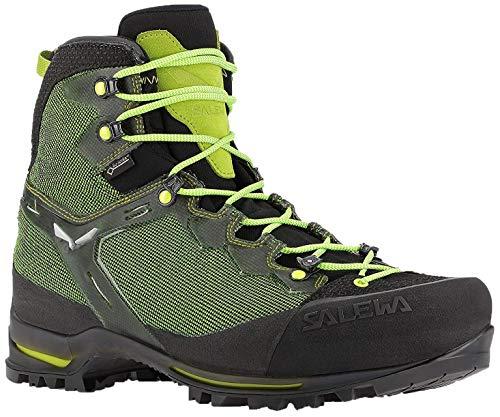 Salewa Raven 3 GTX Schuhe Herren Grisaille/Tender Shot Schuhgröße UK 9,5   EU 44 2020