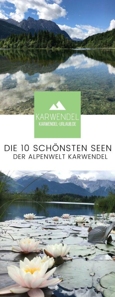 Alpenwelt Karwendel Tipps merken