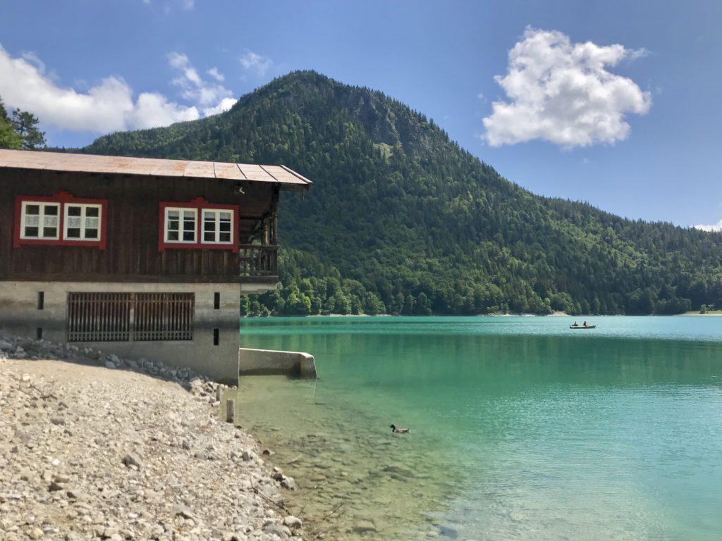 Ausflugsziele Wallgau - das sind die Schönsten!