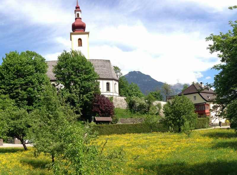 Lohnt sich ein Urlaub in Buch in Tirol?