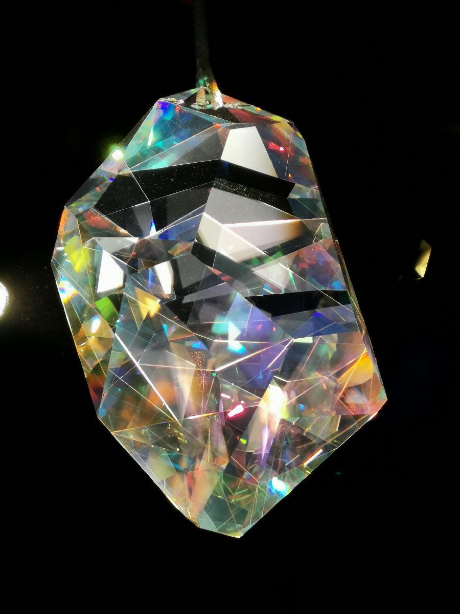In Hall Wattens kannst du den größten Kristall der Welt besuchen