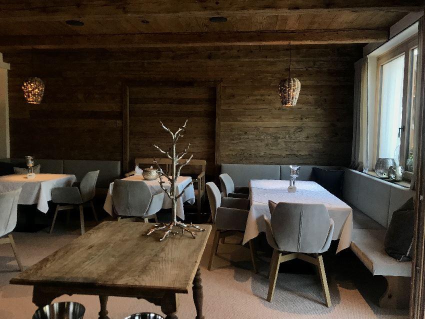 Hotel St. Gerog zum See: So läßt es sich im Urlaub gemütlich tafeln!