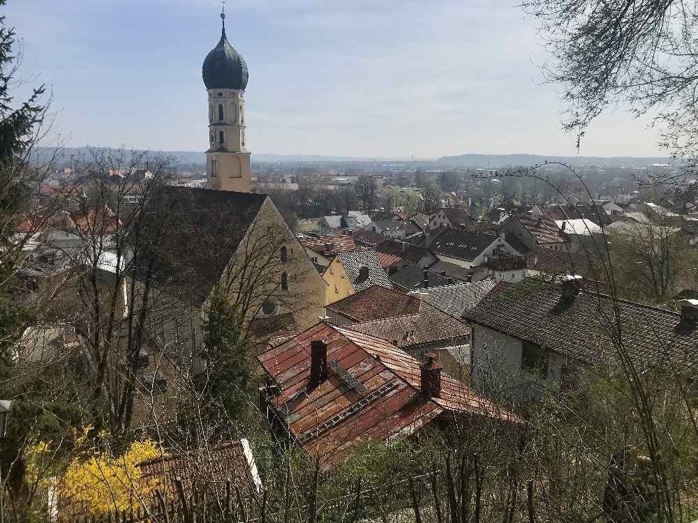 Hubert und Staller Drehort Wolfratshausen - in diesem Ort kannst du vieles aus der TV Serie entdecken!