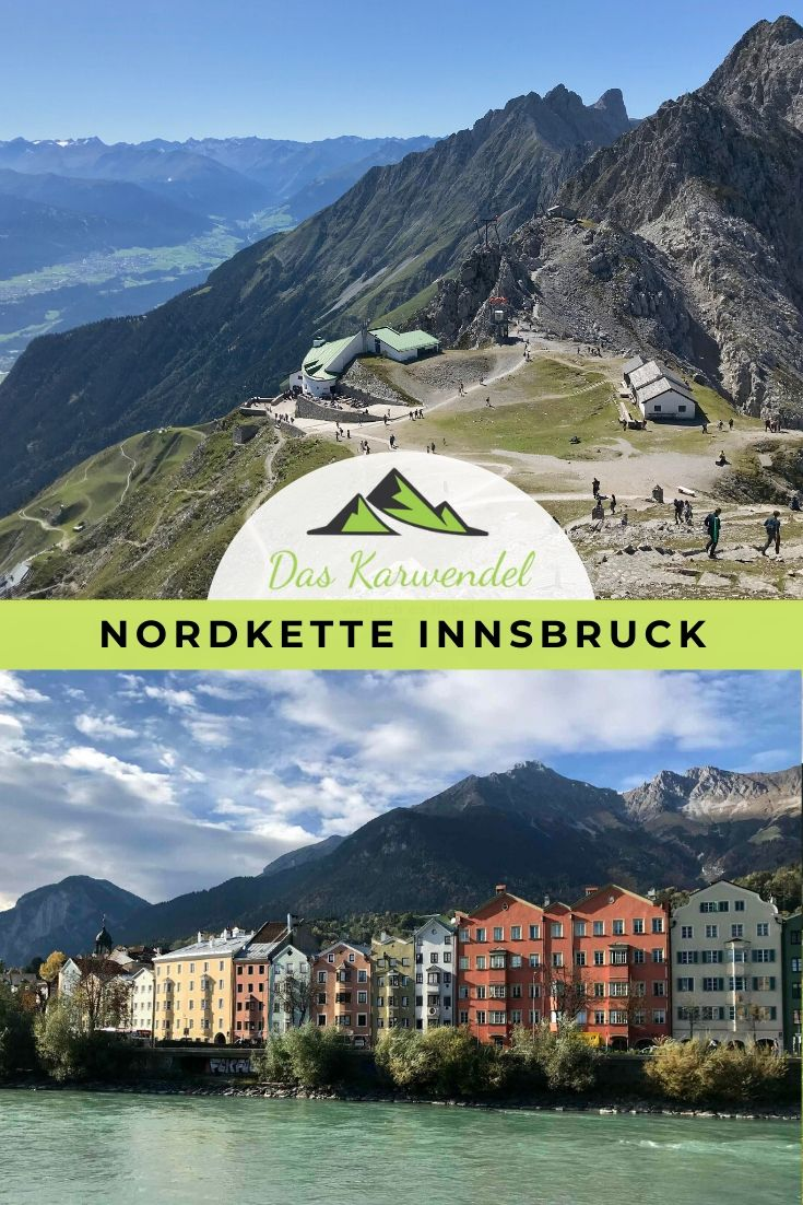 Nordkette Innsbruck merken - mit diesem Pin auf Pinterest