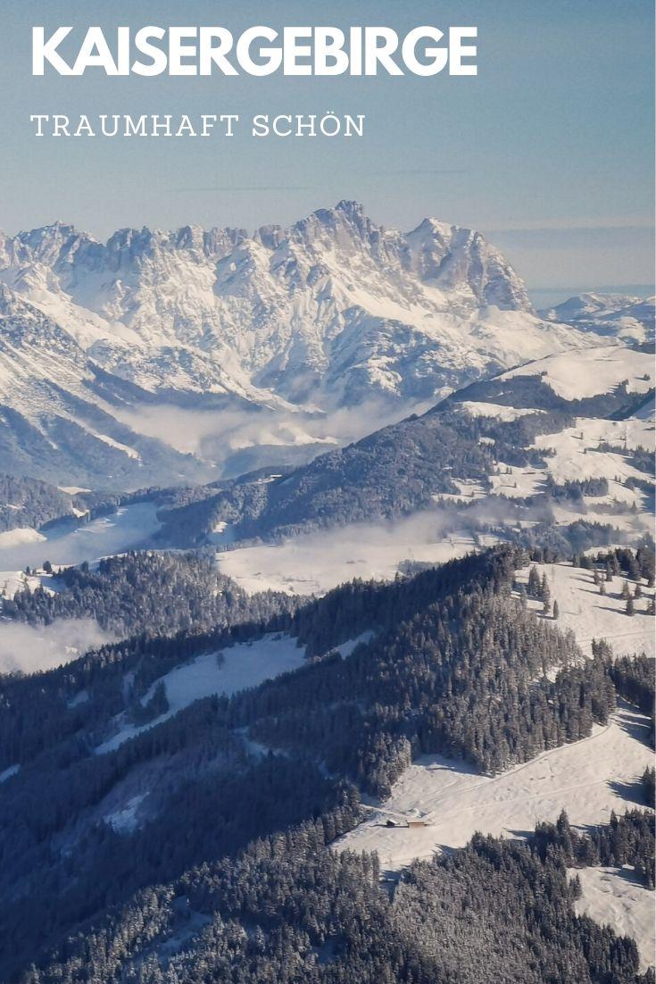 gerne im Winter in den Bergen? - dann diesen Pin auf Pinterest merken