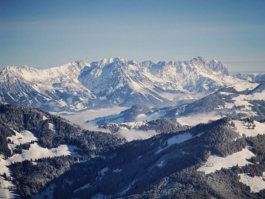 Wallberg rodeln und was noch? Es gibt noch mehr tolle Erlebnisse im Winter in den Alpen!