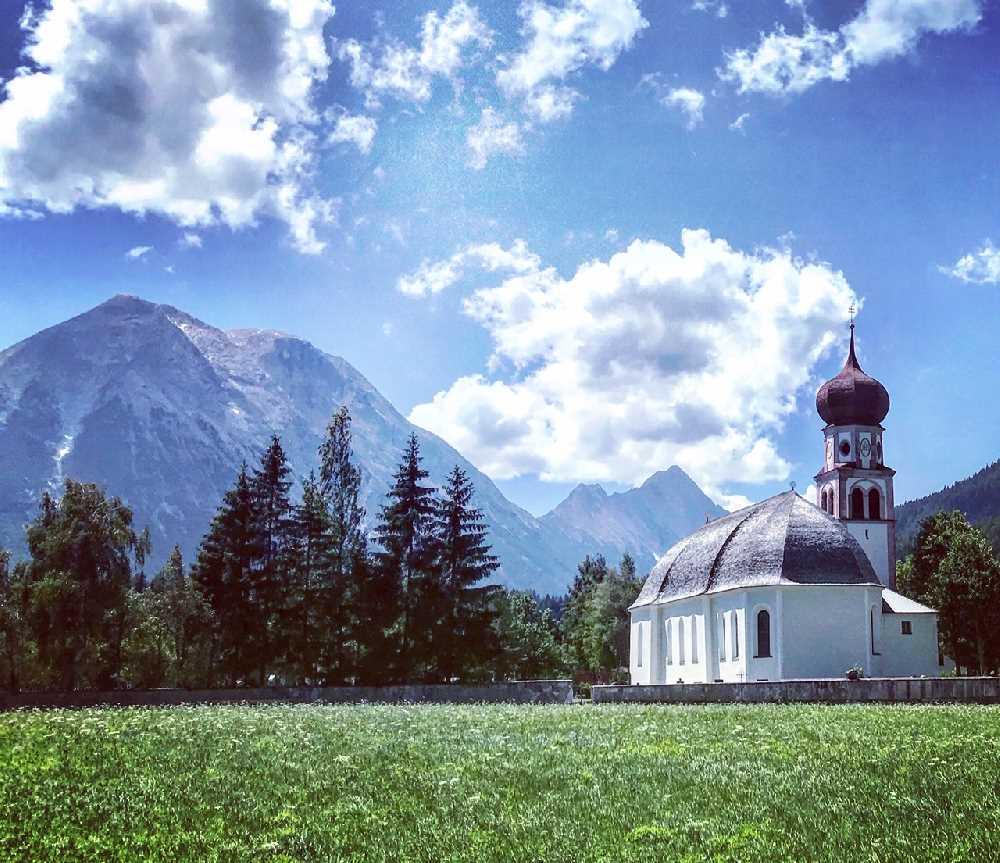 Das Karwendel gehört für mich zu den schönsten Gegenden in den Alpen