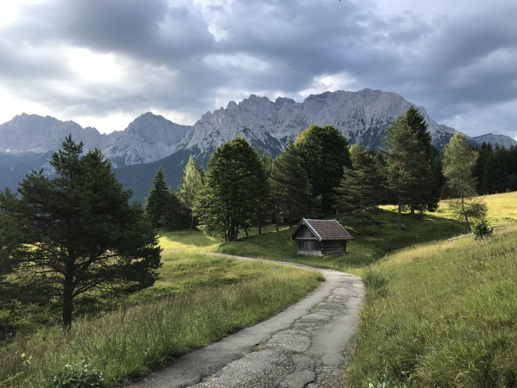 Genieße deinen Mittenwald Urlaub in Bayern