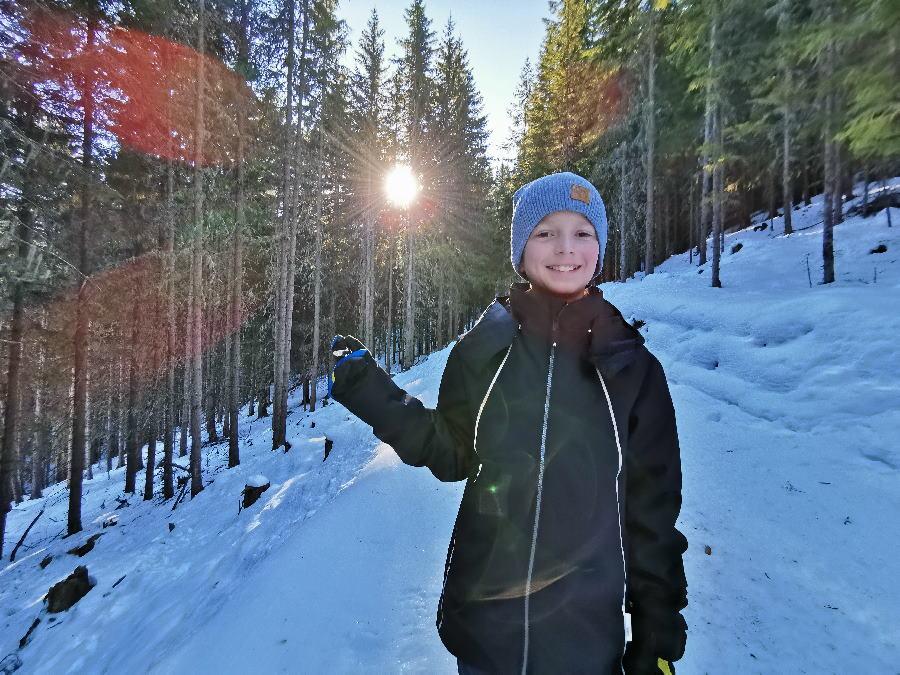 Schneebericht Innsbruck - wo geht es zum Skifahren, rodeln oder winterwandern?