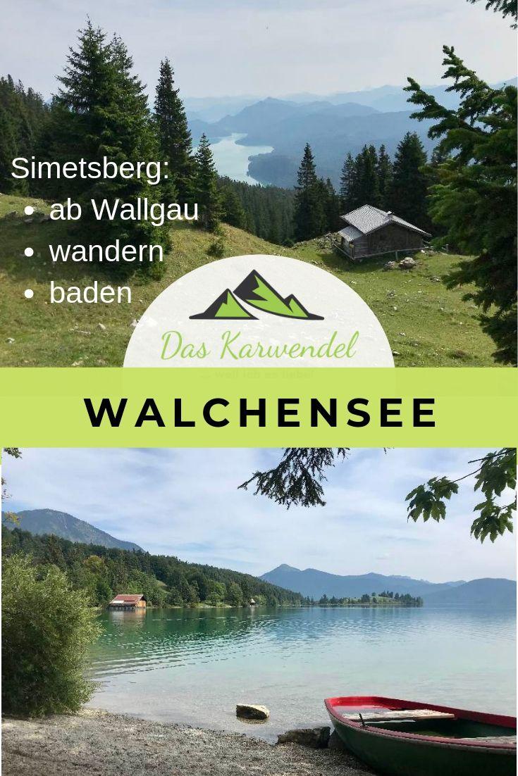 Simetsberg merken - mit diesem Pin bei Pinterest. Für deine nächste Bergtour!