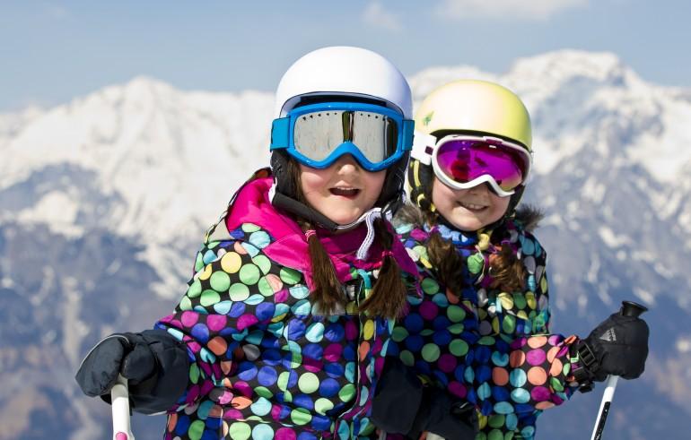 Familienskigebiet in Tirol: Der Glungezer zum Skifahren mit Kindern, Foto: hall-wattens.at