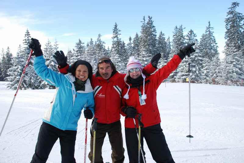Diese Skigebiet am Tegernsee gibt es für einen Skiurlaub in Bayern