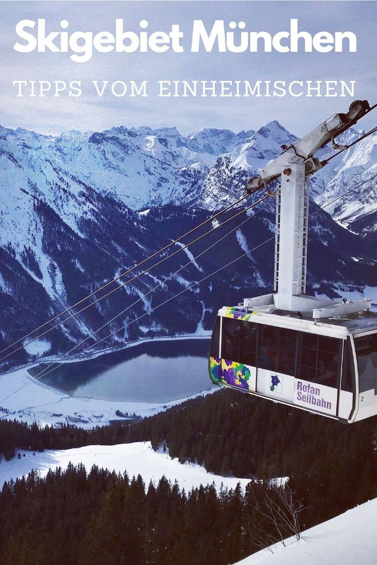Skigebiet nähe München gesucht? Dann wirst du das lieben!