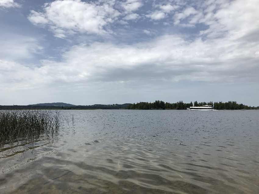 Die Staffelsee Schifffahrt in Bayern - Rundfahrten oder Transfer zur Insel