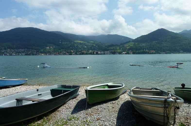 Tegernsee Urlaub mit Tradition und Brauchtum