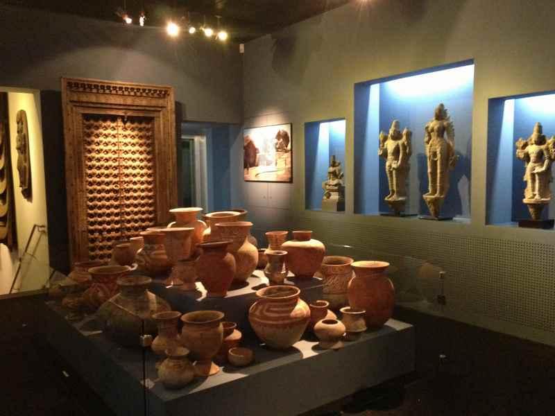 Das Museum der Völker in Schwaz, Tirol