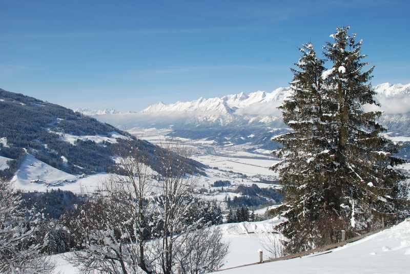 Was du beim Winterwandern beachten solltest