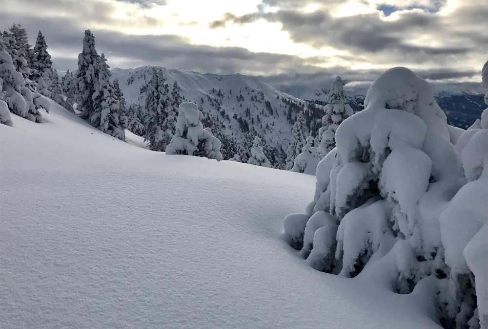 Willkommen im Winterwonderland der Karwendelregion