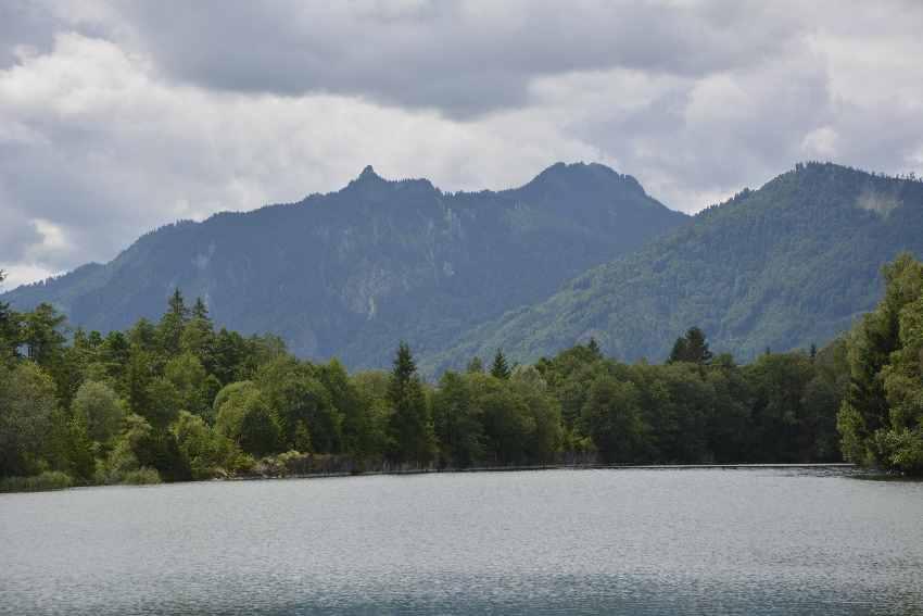 Wohin zum Baden am Staffelsee? - hier meine Tipps rund um´s Staffelsee baden