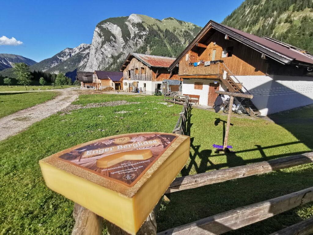 Hütten Karwendel - Welche Hütten gibt es im Karwendel? Hier unser Überblick