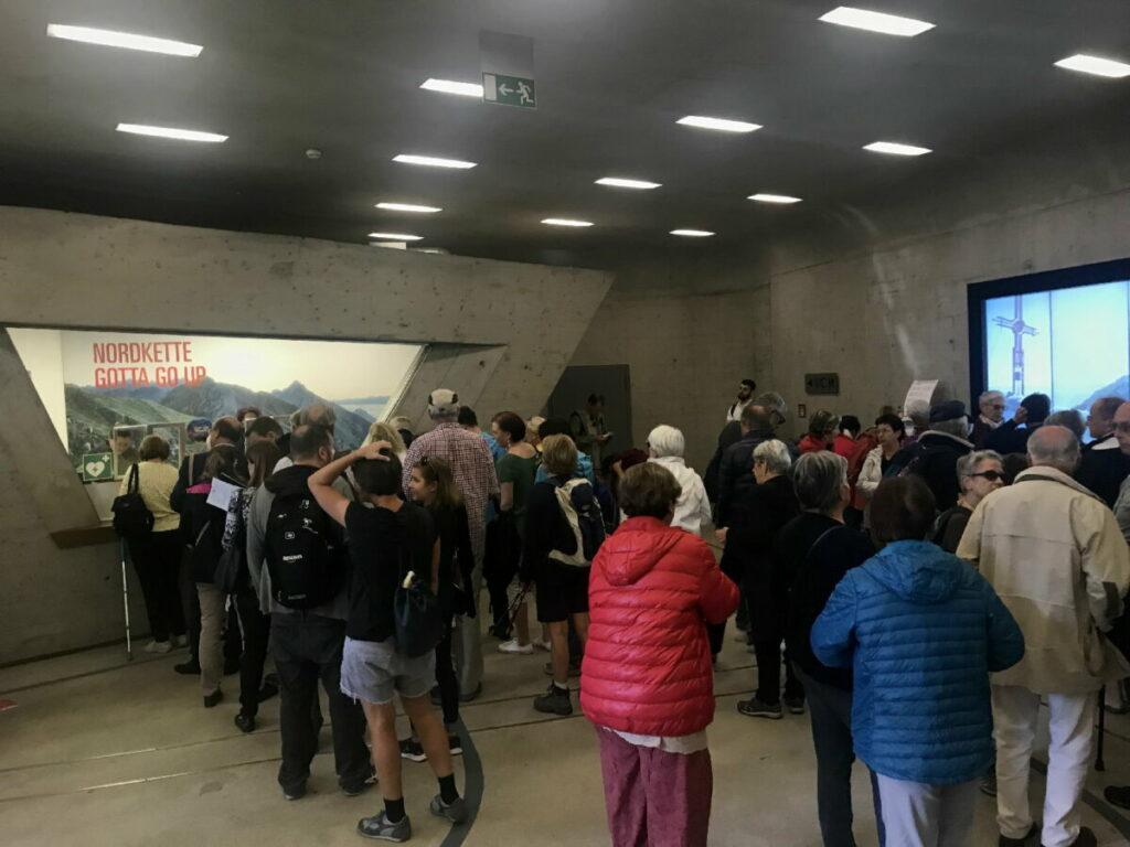 Mein Tipp: Nordkettenbahn Ticket mit Rabattcode günstiger online kaufen – statt an der Kasse warten!