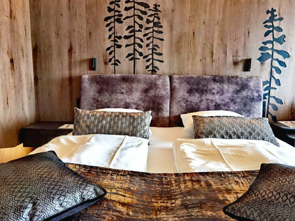 Hotel Seefeld gesucht? Ich zeige dir meine Erlebnisse im Krumers Alpin Resort in Seefeld