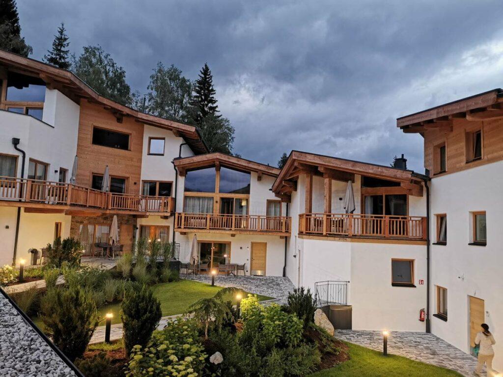 Hotels Karwendel - ich zeige dir hier meine schönsten Karwendel Hotels!