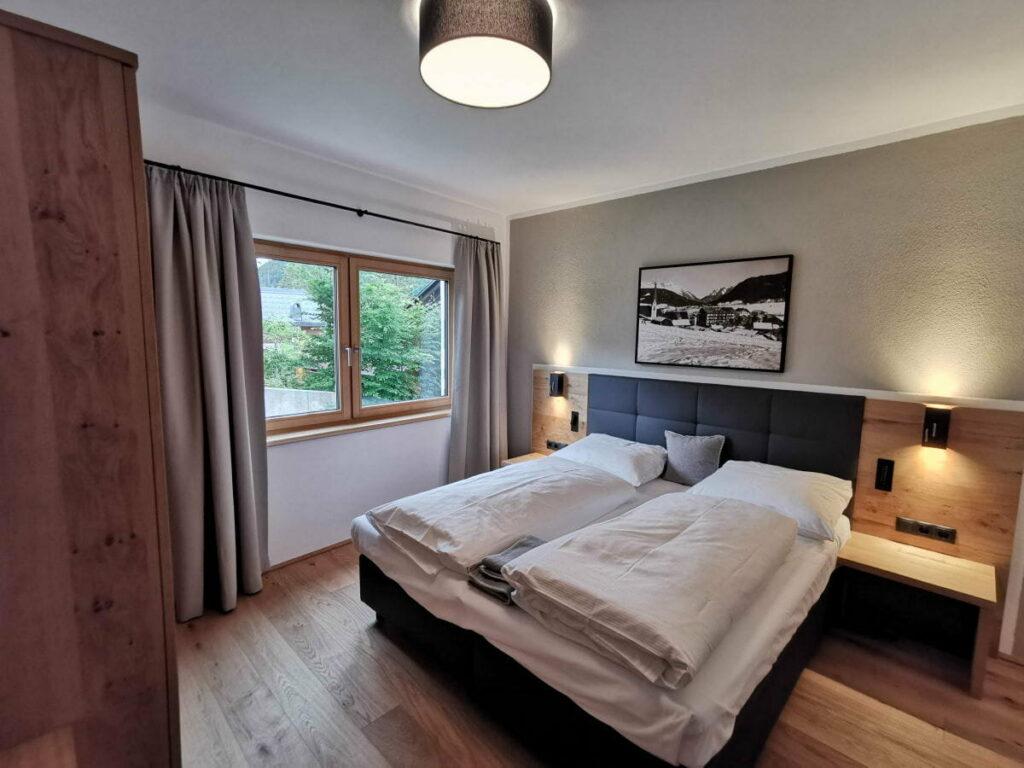 Hotels Karwendel, die dir mir gefallen - alpin und zugleich modern