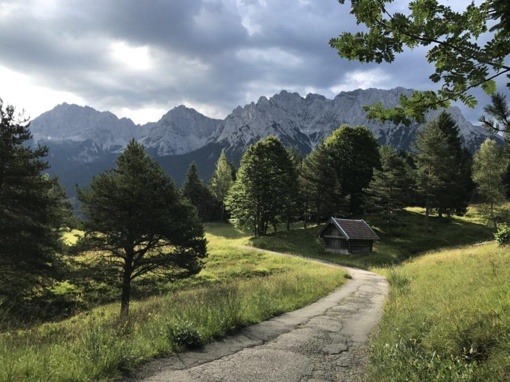 Am Kranzberg wandern - ich zeige dir die schönsten Wanderwege!