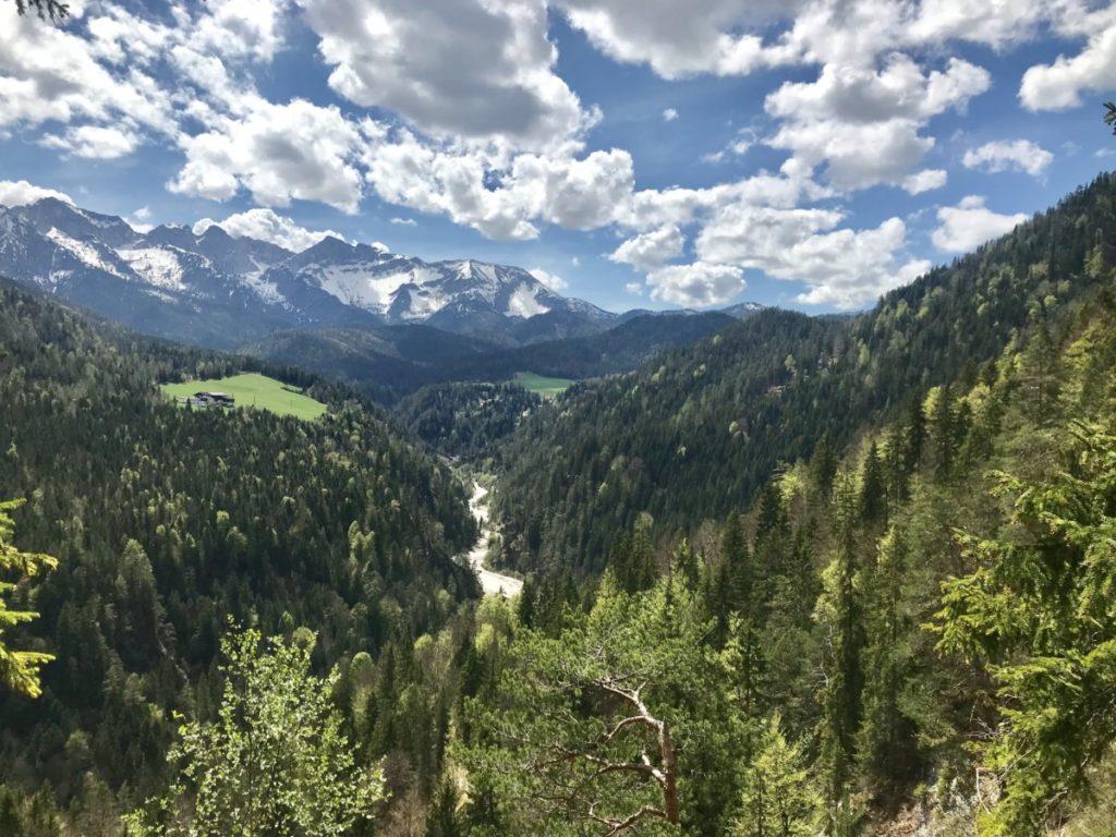 So mag ich das Rofan in Tirol