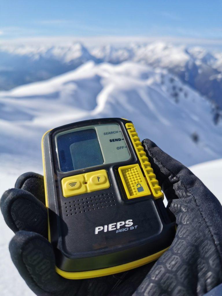 Schneeschuhwandern Karwendel - denk an die richtige Ausrüstung!