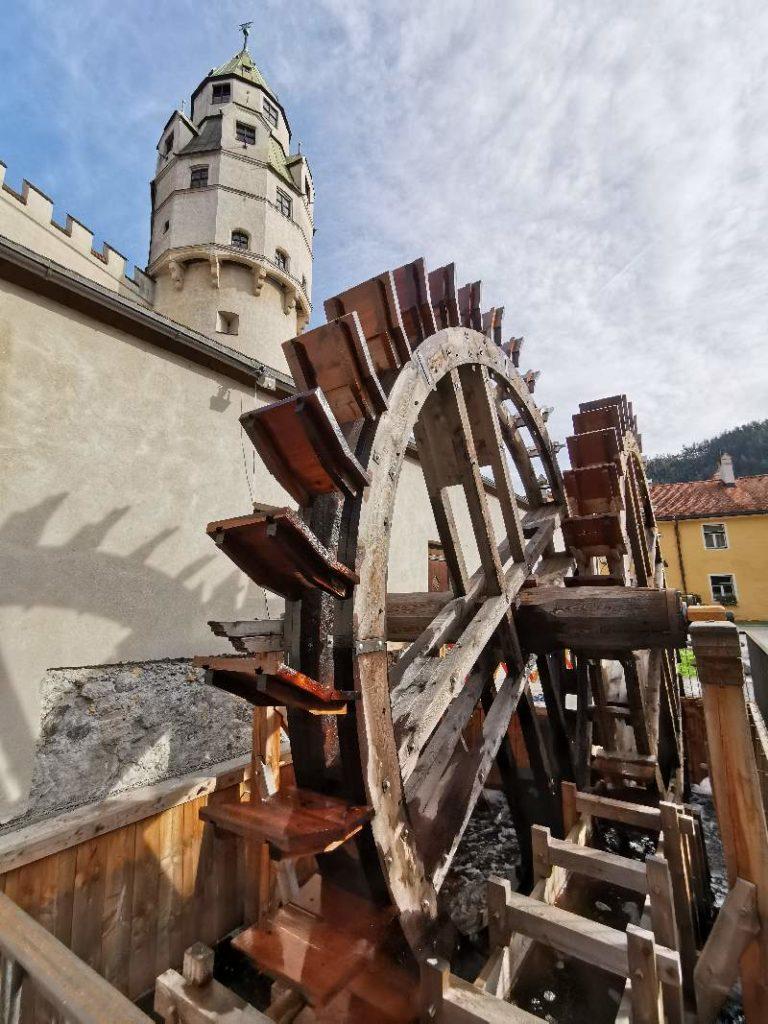 Noch mehr Hall in Tirol Sehenswürdigkeiten!