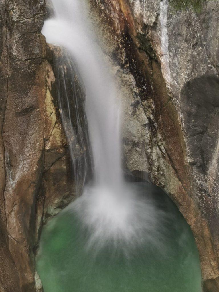 Ich zeige dir die schönsten Wasserfälle Bayern!