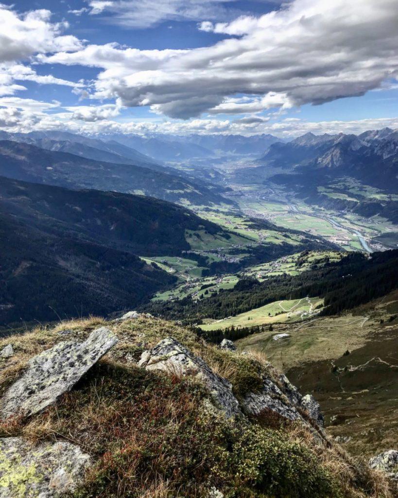 Wetter Karwendel - wie wird es in den nächsten Tagen?