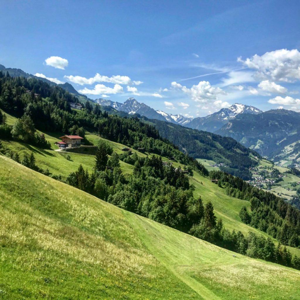 Das Zillertal - meine Tipps für deinen Urlaub